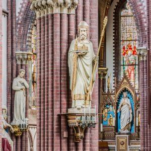 Sint Nicolaas St. Nicolaasga